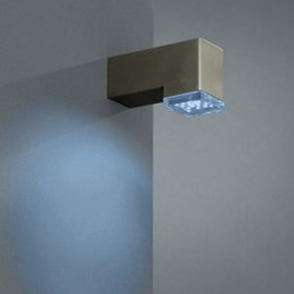 Haaksblokje LED Lamp