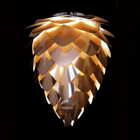 Lamp VITA Conia in koper
