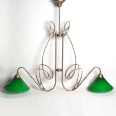 T-Hanglamp Double Nouveau