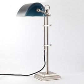 Banker Lamp Modern | Verstelbaar