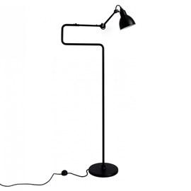 Vloerlamp La Lampe Gras No. 411