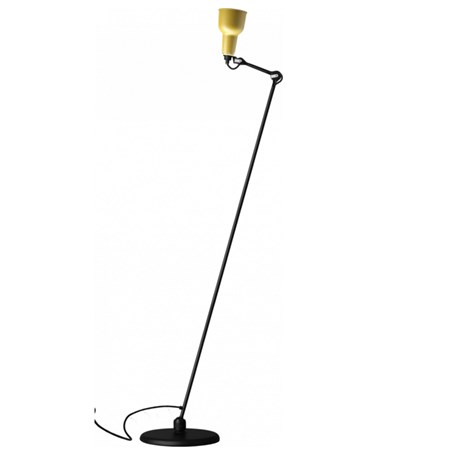 Vloerlamp La Lampe Gras No. 230
