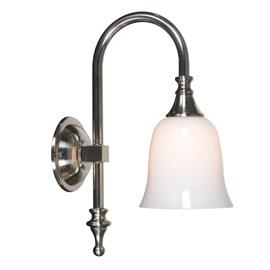 Badkamerlamp Classic Boog Klok