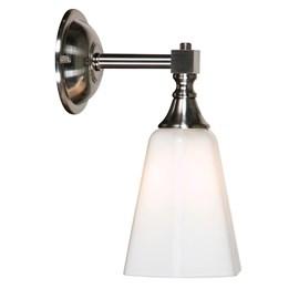 Badkamerlamp Classic Recht Hexagon
