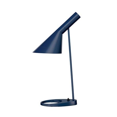 Louis Poulsen AJ Tafellamp Donkerblauw
