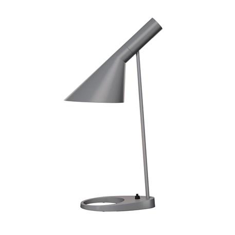Louis Poulsen AJ Tafellamp Donkergrijs