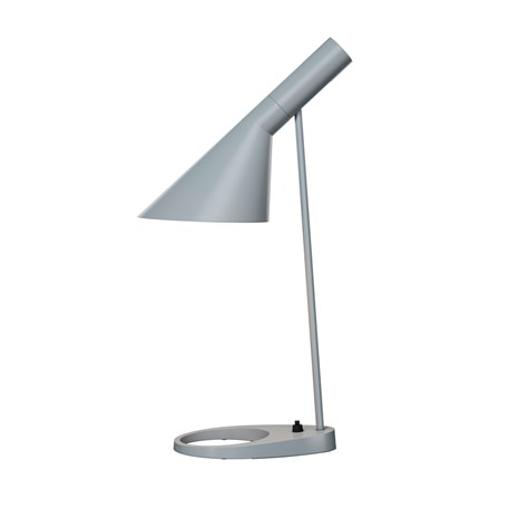 Louis Poulsen AJ Tafellamp Lichtgrijs