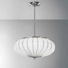 Venetiaanse Hanglamp Genova Opaalwit