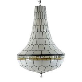 Tiffany Hanglamp Wissmann Jewel