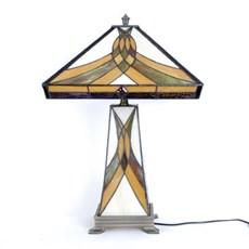 Tafellamp Tiffany Paris