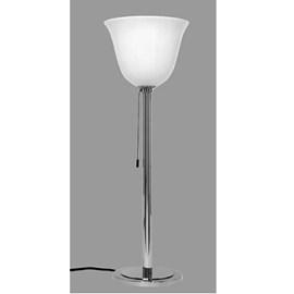 Tafellamp/Vloerlamp Art Deco Clarté
