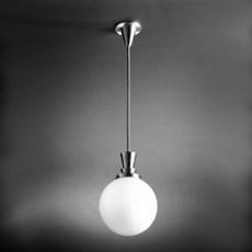 Hanglamp Luxe Gispen Bol 25cm