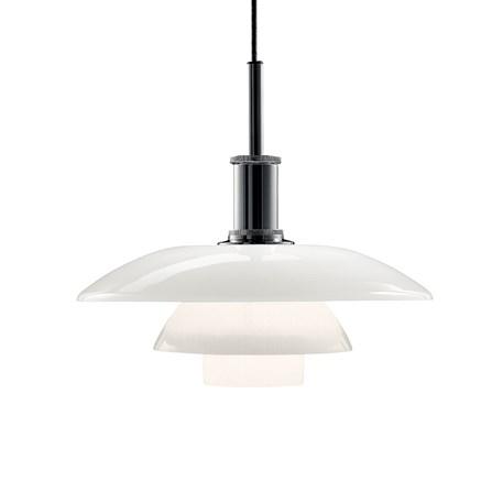 Louis Poulsen PH 4½-4 Glas Hanglamp