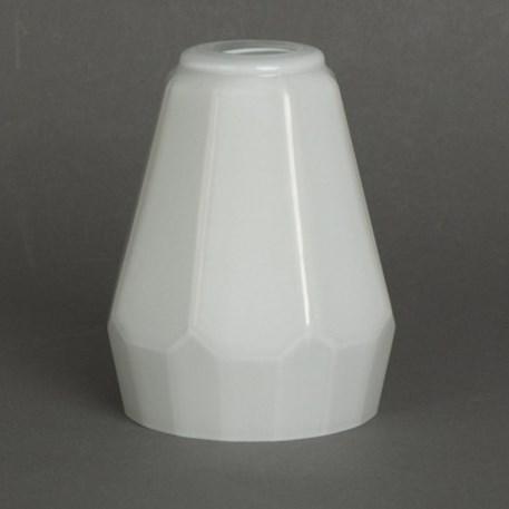 Glaskap Veelkant Opaal