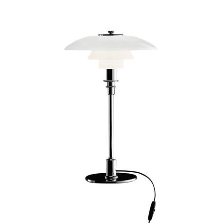 Louis Poulsen PH 3/2 Tafellamp in glas