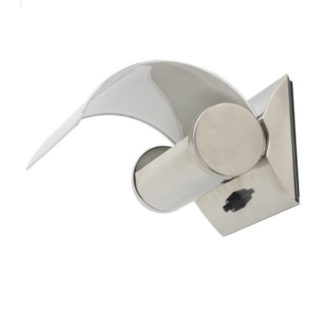 Wandlamp/Tafellamp Wing hier afgebeeld als wandlamp