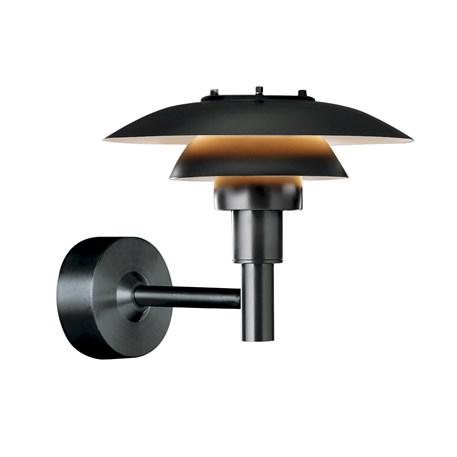 Louis Poulsen PH 3-2½ Buiten Wandlamp