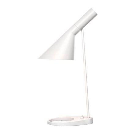Louis Poulsen AJ Tafellamp Wit