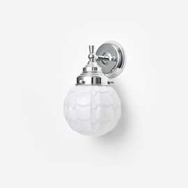 Wandlamp Artichoke Royal Chroom