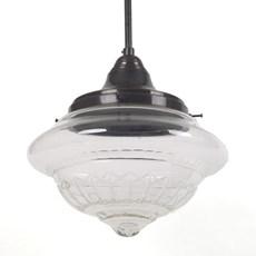 Hanglamp Kristalheldere Coupe