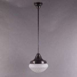 Hanglamp Coupe Extra Geslepen Geëtst