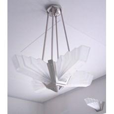 Hanglamp Muller in 3 Lengtes
