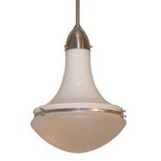 Wissmannlamp in Opaal en/of Geëtst Glas Ø 32