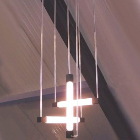 Gerrit Rietveld Hanglamp 155 cm