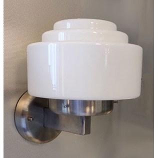 voorbeeld van een van onze Buitenlampen