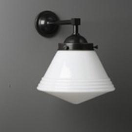 Buiten/ Grote Badkamer Wandlamp Luxe School