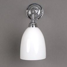 Badkamerlamp Beker Haaks