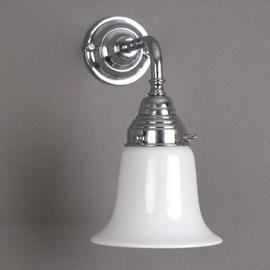 Badkamerlamp Kelkje Haaks