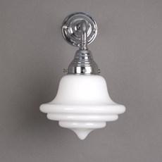 Badkamerlamp Hacktop Haaks
