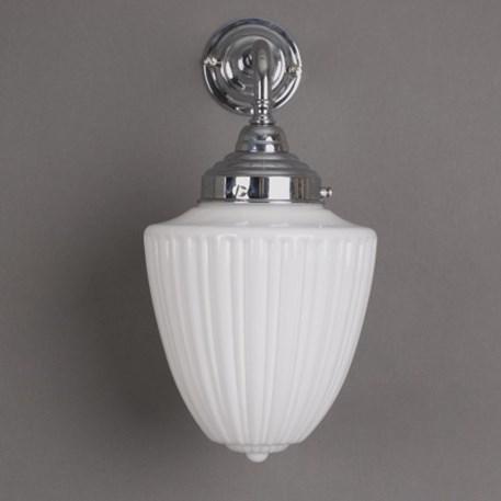 Badkamerlamp Antique Haaks
