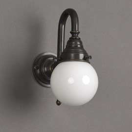 Badkamerlamp Bol Kleine Boog