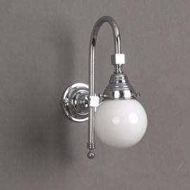 Badkamerlamp Bolvormen Grote Boog