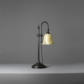 Tafellamp met Verstelbare Stang