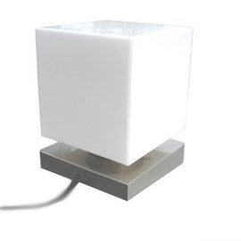 Tafellamp Kubus 20