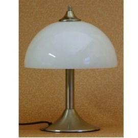 Tafellamp Medium met Halve Bol
