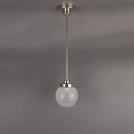 Hanglamp Geslepen Bol Ets
