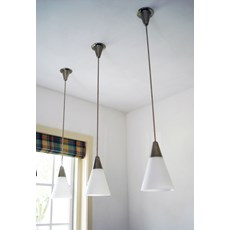 Hanglamp Slanke Cono