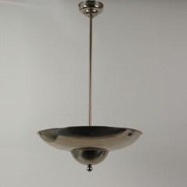 Hanglamp Wolk van Metaal