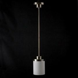 Hanglamp Lange Cilinder Middel