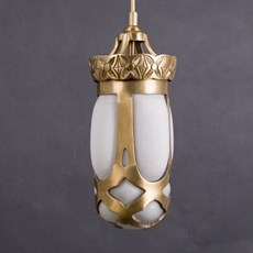 Hanglamp Jugendstil Unica Medium