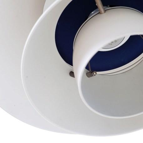 Detail Hanglamp PH 5-4,5 | Charlottenborg