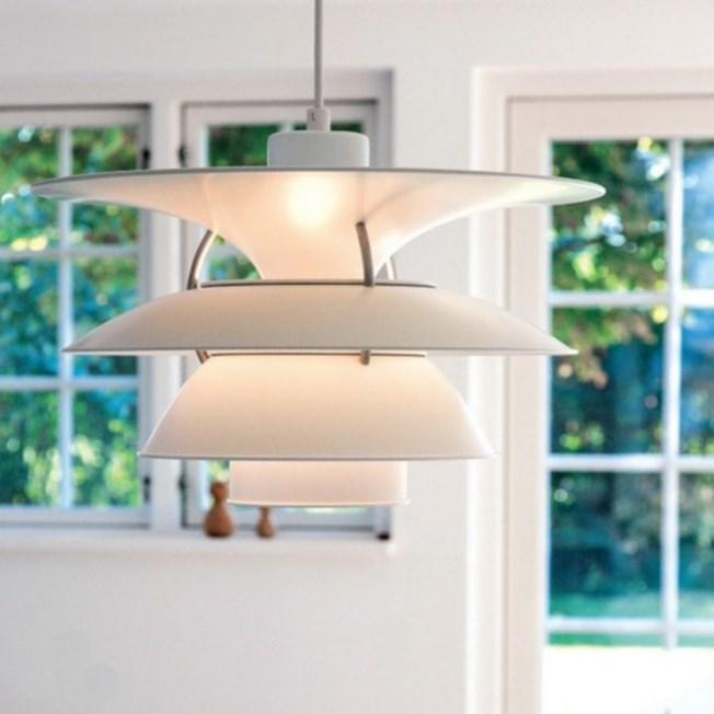 Sfeerimpressie Hanglamp PH 5-4,5   Charlottenborg