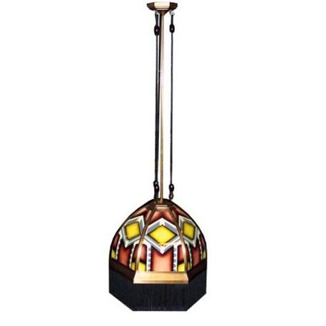 Hanglamp Parabool