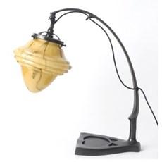 Tafellamp Boog passing 8 cm