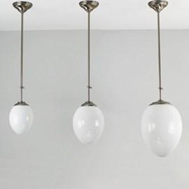 Hanglampen Druppels / Egg