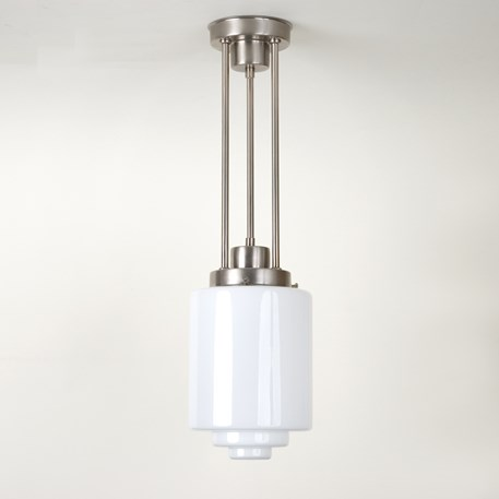 3 Buizen Pendel Hanglamp of Plafonnière